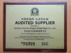 2013 Eastern Dragon Group Paper Factory SGS Certificate