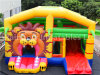 inflatable jumper /bounce castle for sale