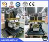 The Milling Machine X6132 for Ecuador