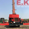 in May new arriving-- rough terrain crane KATO KR500 50ton terrain crane