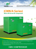 Micro oil Screw Air Compressor (7.5-250Kw)