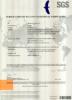 EN15194 Certificate for Fujiang Electric Bike TDE03