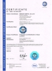 Company Certificated