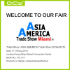 ASIA AMERICA Trade Show 2016(AATS)