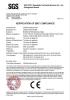 jump starter SGS CE certificate