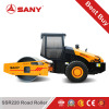 SANY SSR220AC-8 22 tons single drum road roller