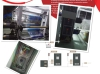 Frequency converter YX9000 for Plastic film printing machine