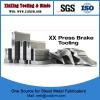 Press Brake Tooling