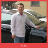Senior Sales - Mr. Alex
