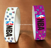 HD Printing Silicone Wristband