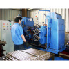 Belt conveyor roller/ idler roller production processing