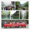 Three Gorges Falls two - day tour