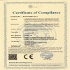 hiload CE certification