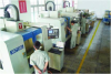 Digital-controlled processing production equipment