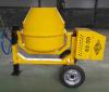 600-800L newly design concrete mixer