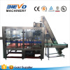 PET bottle filling and packing machine