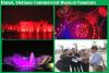 Hanoi, Vetinam 3D Fountain Project
