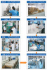 Production Line-SMD production flow