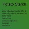 Potato Starch Contact
