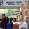 Trade Show in Turkey