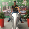 The 9th China Flower Expo