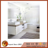 Nano crystallized glass stone bathroom sink project