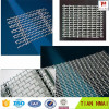 Rectangle crimped wire mesh for special custom