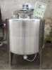 Eletric heating fermentation tank