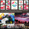 Official Authorization Company For Singapore SEA Game