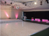 24feet*24feet LED dance floor