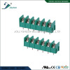 Barrier terminal blocks pitch 7.62mm connector,compliant with CE,Rohs,UL,IEC standdard.