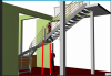 Lagos Staircase Project