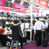 2012 April Canton fair from April 23~27 2012 from Changsha Happy Go Dinnerware Manufacture