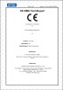 CE EMC Test Report_Solar Light
