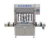 Automatic Piston Liquid & Paste Filling Machine