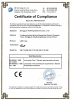 CE Certificates of T10 Tube