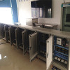 lighting control system producing