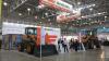 2013 Russia CTT Exhibition