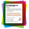 Coverings''2016