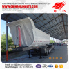 3 axles dump trailer shipped to West Africa