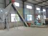 Taiwan 0.5t/h wood pellet machine production line