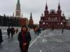 International Fair in Moscow
