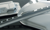 Aluminium sheets for equipment parts, chassis and other