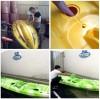 Winner Kayak Quality Control