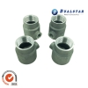 Aluminum casting for pipe joint