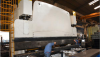 Step2: CNC Bending Machine