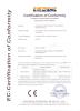 704T CE certificate