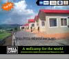 India Australia Concrete Villa