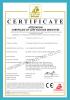 MCCB CE certificate