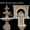 Marble Sample Antique Calcium
